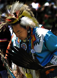 Great Mohican Pow Wow 2007